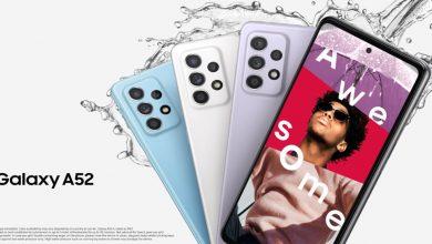 Photo of Presenta Samsung los nuevos smartphones de la Serie A: Galaxy A72 y A52