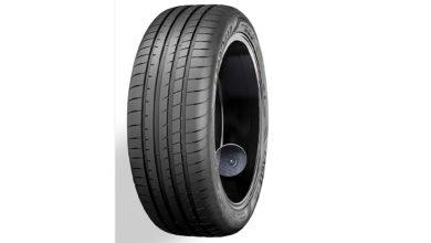 Photo of Nuevos neumáticos conectados de Goodyear ayudan a reducir la pérdida de distancia al frenar