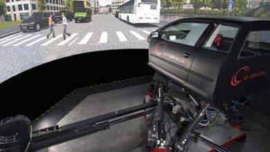 Photo of Goodyear selecciona los simuladores de conducción VI – Grade para optimizar su capacidad de desarrollo de productos