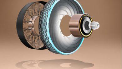 Photo of Presenta Goodyear prototipo de llanta que innovará el futuro de la movilidad