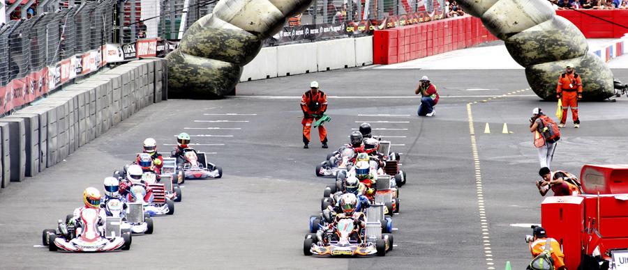 Photo of Repite Paolo de Conto como campeón del GPI en el Autódromo Hermanos Rodríguez