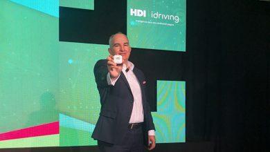 Photo of Presentan HDI iDriving, póliza de seguros con tecnología de punta por medio de un tag y celular