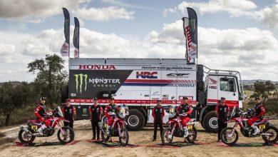 Photo of Honda anuncia sus planes en competencias de motociclismo para 2021