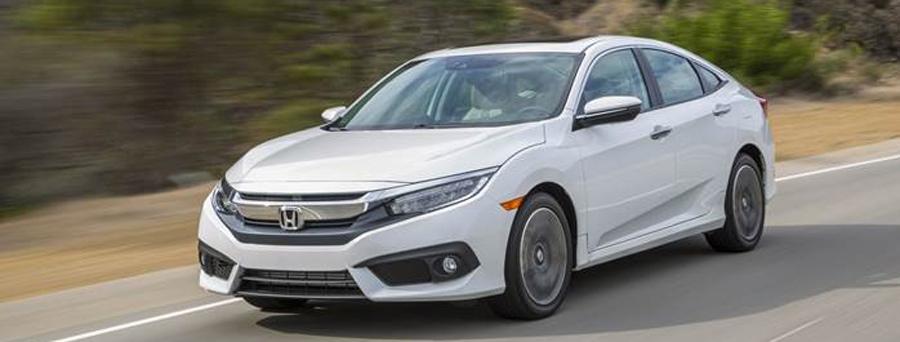 Photo of Designan a Honda Civic y Fit entre los autos más «cool» por Kelley Blue Book