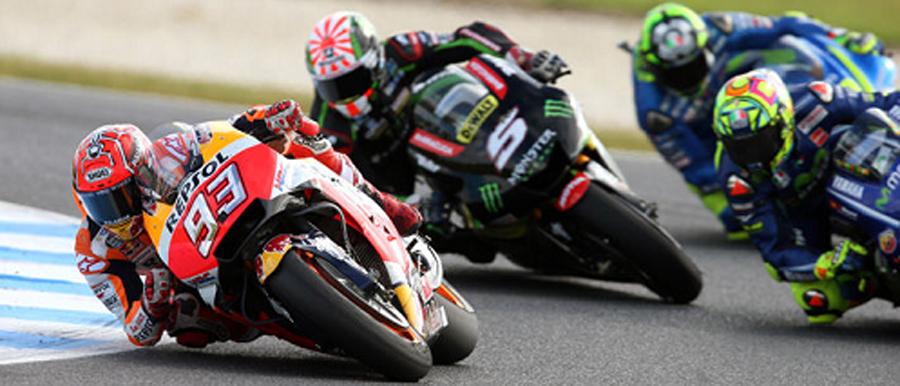 Photo of Anunció Honda sus planes para actividades de Motorsports de Motocicletas 2018
