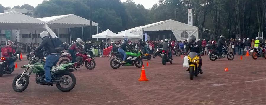 Photo of Promueve Honda Motos la seguridad vial y el manejo seguro
