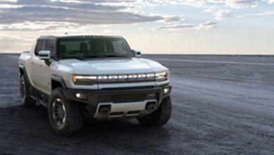 Photo of Anuncia GM plan para el lanzamiento del vehículo eléctrico HUMMER 22