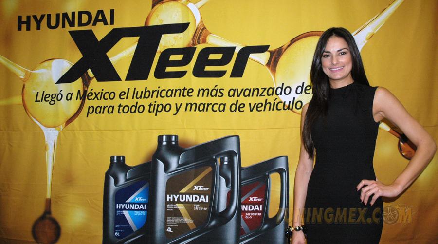 Photo of Presenta Hyundai Oilbank su línea de lubricantes XTeer en México