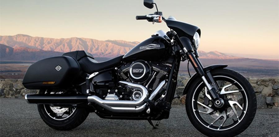 Photo of Postura de Harley-Davidson a su salida de E.U.