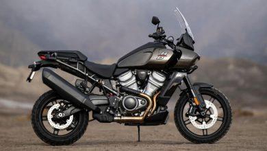 Photo of Harley-Davison ya tiene pedidos anticipados para la PAN AMERICA ™ 1250