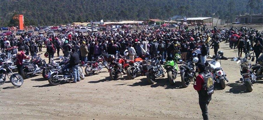 Photo of Reunión por los hermanos biker caídos