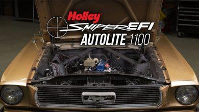 Photo of Aplicaciones Holley Sniper EFI para Autolite 1100