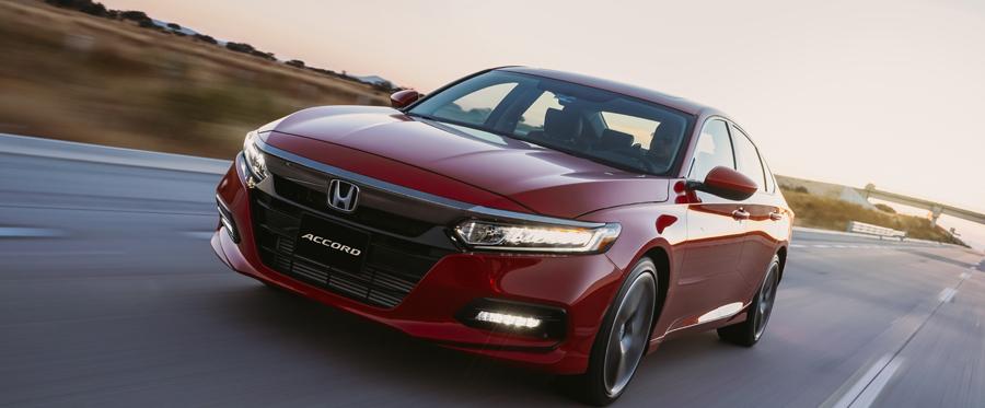 Photo of Nuevo Honda Accord 2018