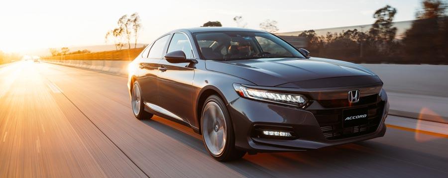 Photo of Nuevo Honda Accord 2018: Una Clase Superior