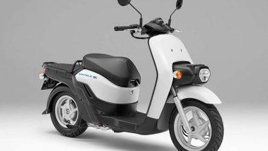 "Photo of Honda planea comenzar a vender los scooters eléctricos  ""BENLY e: Serie"" para uso comercial"