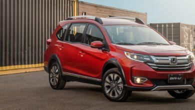 Photo of Honda BR-V, la SUV compacta que se posiciona en el mercado mexicano