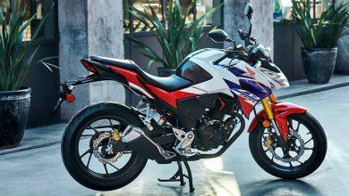 Photo of Anuncia Honda llegada a distribuidores de la CB190R Naked 2020