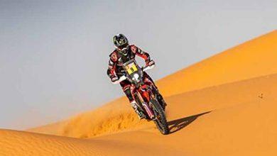 Photo of Ricky Brabec le da la primera victoria en 31 años a Honda, al ganar el Dakar 2020