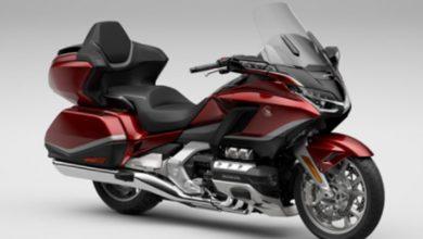 Photo of Honda GL1800 Gold Wing, la nueva motocicleta  para los amantes del turismo en carretera