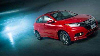 Photo of Honda HR-V 2020 ya esta disponible en los  distribuidores mexicanos