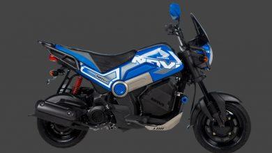 Photo of Honda NAVi, orgullosamente fabricada en México