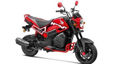 Photo of Honda NAVi, icono de la marca y orgullosamente fabricada en México