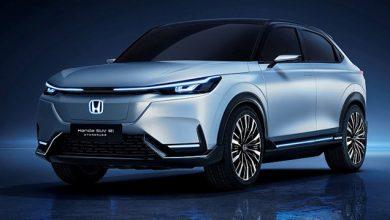 Photo of Exhibe Honda en premier mundial el «Honda SUV e:prototype» en Auto Shanghai 2021