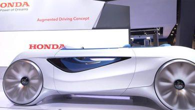 Photo of Honda trabaja por vehículos totalmente autónomos hacia 2035