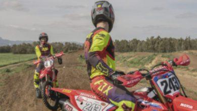 Photo of Honda y Mips realizan acuerdo de patrocinio para el Campeonato Mundial de MXGP