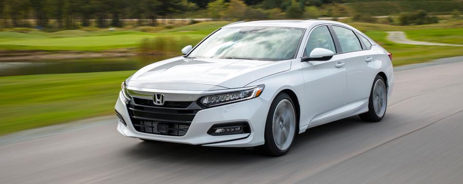 Photo of Los vehículos Honda reciben más premios en E.U.
