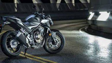 Photo of Presentó Honda Motos tres modelos nuevos de alta cilindrada ya disponibles en México