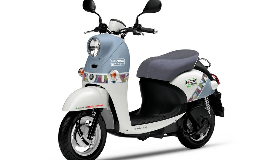 Photo of Honda Motor, Yamaha Motor y la Ciudad de Saitama evalúan motos eléctricas para mejorar el transporte