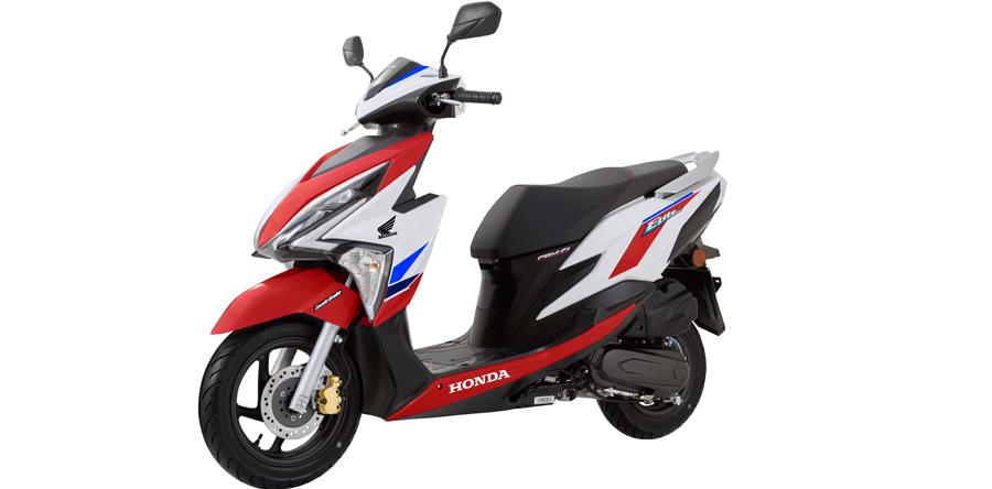 Photo of Presentó Honda México nueva motoneta Elite125 cc 2018