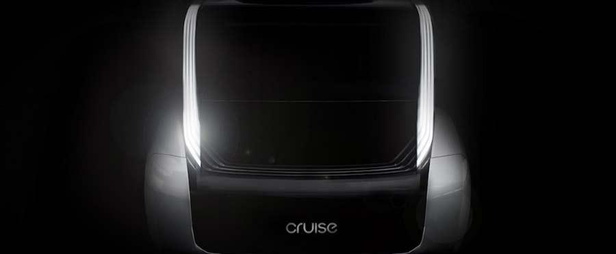 Photo of Unen fuerzas Honda , Cruise y General Motors para construir  un nuevo vehículo autónomo