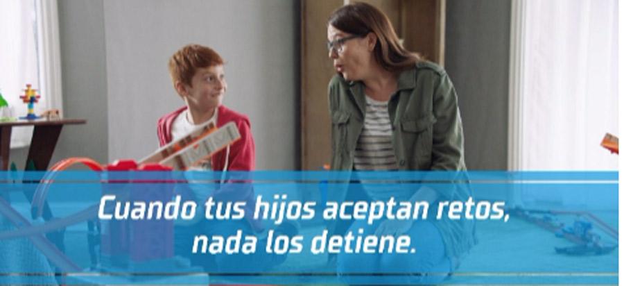 """Photo of Lanza HOT WHEELS su nueva campaña de marca: """"ACEPTO EL RETO"""""""