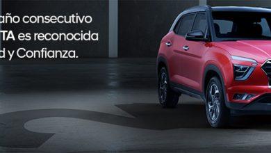 Photo of Reconoce J.D. Power a Hyundai Creta como la mejor SUV básica
