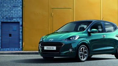 Photo of Anuncia Hyundai Motor de México la preventa en línea del totalmente nuevo Grand i10 2021