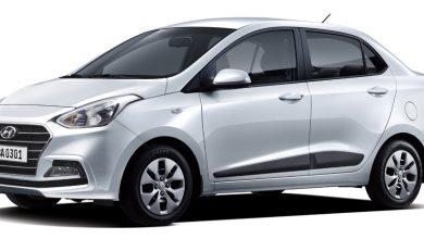 Photo of Hyundai Grand i10 sedán, el  favorito durante febrero
