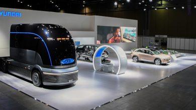 Photo of Presenta Hyundai Motor el futuro del hidrógeno en H2 Mobility + Energy Show 2020