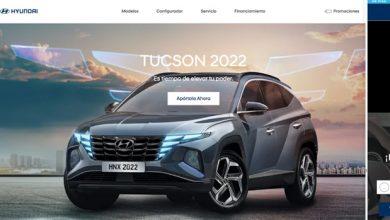 Photo of Hyundai Motor de México renueva su sitio web