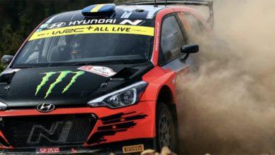 Photo of El equipo de Hyundai Motorsport obtiene su cuarto podio consecutivo en el Rally de Portugal