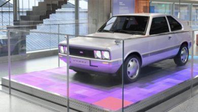 Photo of Exhibió Hyundai Motor la serie Heritage PONY como icono de la innovación en el diseño