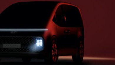 Photo of Ofrece Hyundai Motor el primer vistazo a STARIA, un modelo con diseño premium y futurista