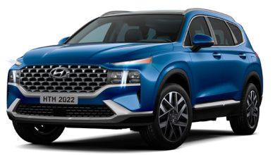 Photo of Hyundai Motor de México da por iniciada la preventa de la nueva cara de Santa Fe 2022