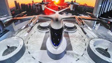 Photo of Hyundai Motor y Uber anuncian nuevo modelo de taxi aéreo a gran escala en el CES 2020