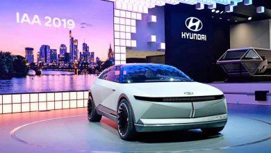 Photo of Presentó Hyundai Motor el concepto 45 EV en el IAA de Frankfurt 2019