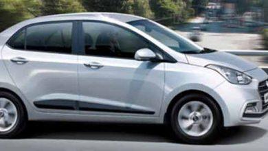 Photo of Hyundai Grand i10 sedán fue el vehículo favorito en el mes de octubre