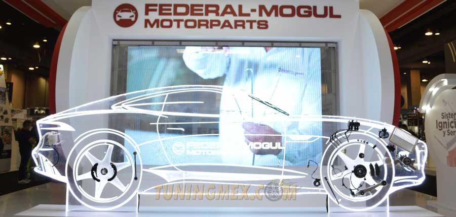 Photo of INA-Paace Automechanika México, la exhibición más importante de nuestro país en su tipo