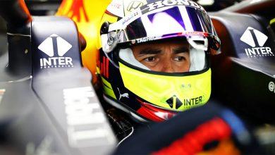 Photo of INTERprotección acompaña a Checo Pérez y Verstappens como patrocinador en su primera carrera de la temporada 2021