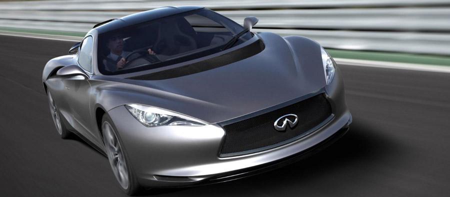 Photo of Ha empujado INFINITI los límites de la tecnología con tres de sus vehículos concepto